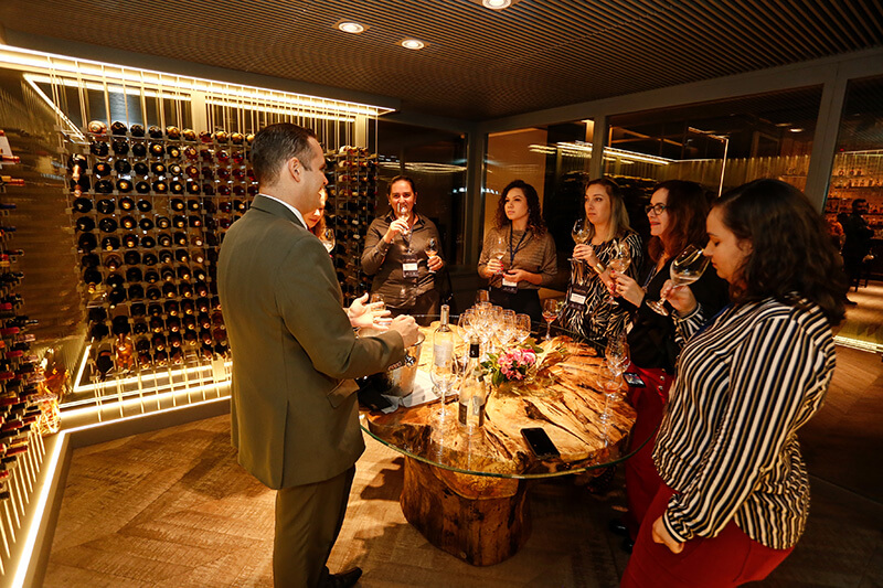 Wine tasting - Rosé Experience