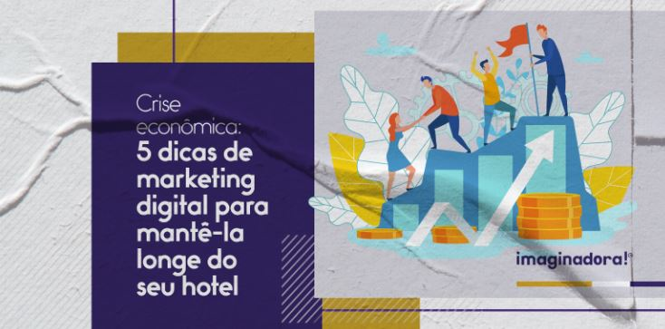 Marketing digital contra crise