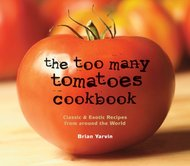 The too many tomatoes cookbook 7446l1 columnar