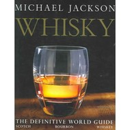 Whisky the definitive world guide scotch bourbon whiskey  columnar