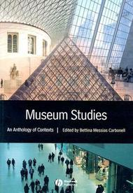 Museum studies in context an anthology columnar