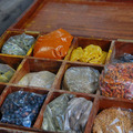 Spicebox big square