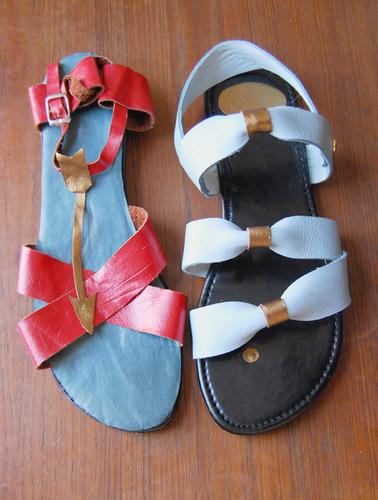163d0398519a1d DIY Sandal Making