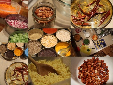 South Indian Home Cooking