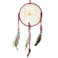 Dreamcatcher big square