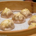Soup dumplings big square