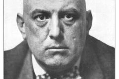 Aleister crowley  wickedest man in the world listing