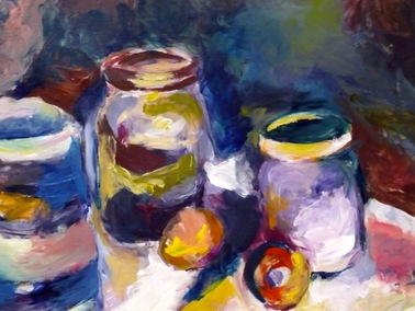 Color Theory In Painting