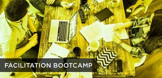 Facilitation bootcamp listing