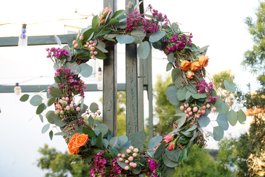 Spring floral wreaths mightylinksfo