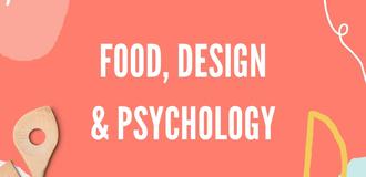 食物设计心理学列表