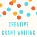 Creative grant writing class big square