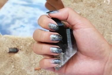 Crystal nail art tutorial and nail polish hacks at gowanus crystal nail art tutorial and nail polish hacks at gowanus souvenir shop prinsesfo Image collections