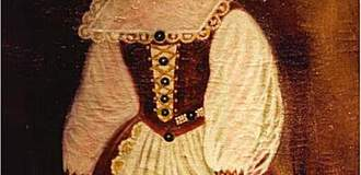 Elizabeth Bathory肖像列表