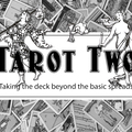 Tarot two   cover big square