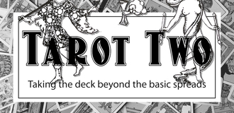 Tarot two   cover listing