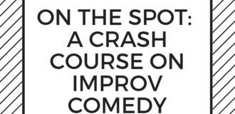 即兴喜剧节目单