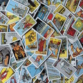 Tarot card basics bio big square