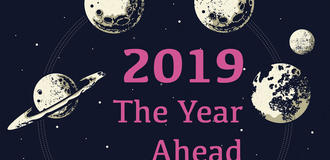 2019 the year ahead listing