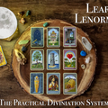 Learning lenormand   cover big square
