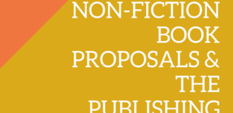 Non fiction book proposals and the publishing process. listing