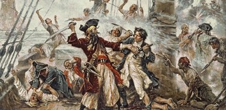 Capture of blackbeard (1) listing