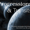 Progressions and transits   cover big square