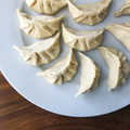 Dumplings from scratch brainery big square