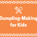 Dumplings for kids big square