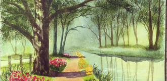 Landscape listing