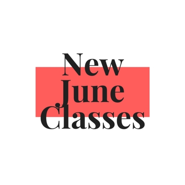 Juneclass header blog