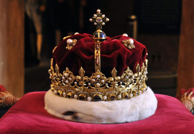 Crown of scotland blog