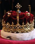 Crown of scotland fourwide