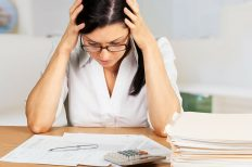 Should I File Bankruptcy for Tax Debts - fb