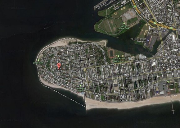 Feds To Fund Restoration Of Private Seagate Beaches, Spurring ...