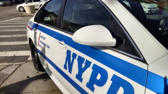 40-Year-Old Found Dead With Gunshot Wound To Torso