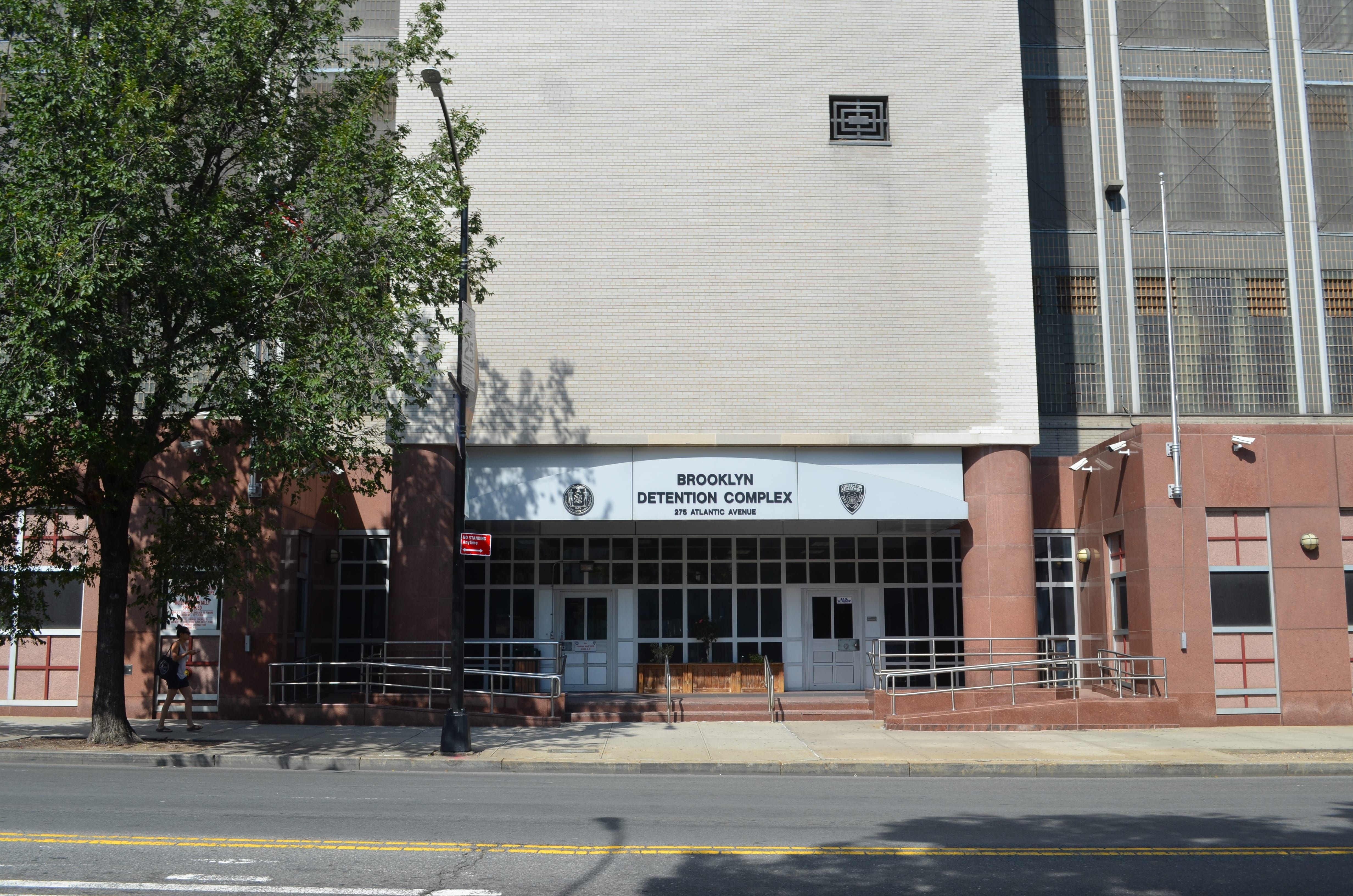 Expanding Atlantic Ave Detention Center Part Of Mayors Plan To