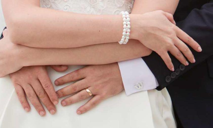 Help Park Slope Couple Find Husbands Missing Wedding Ring BKLYNER