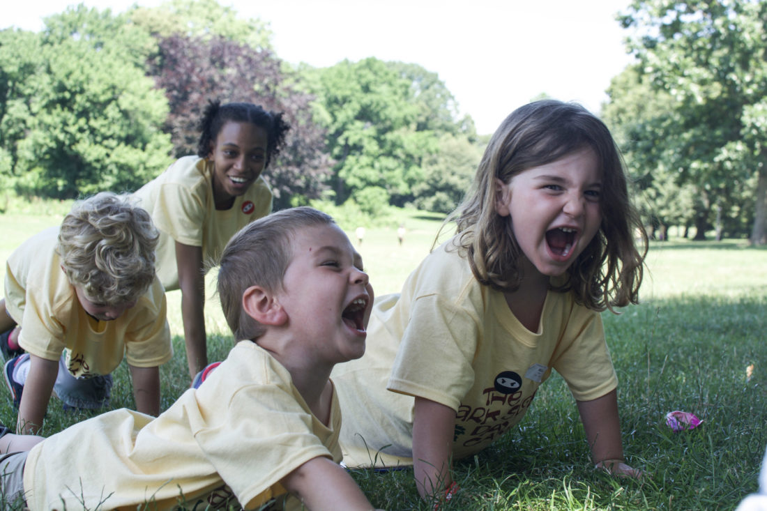 Fun Filled Summer Camps