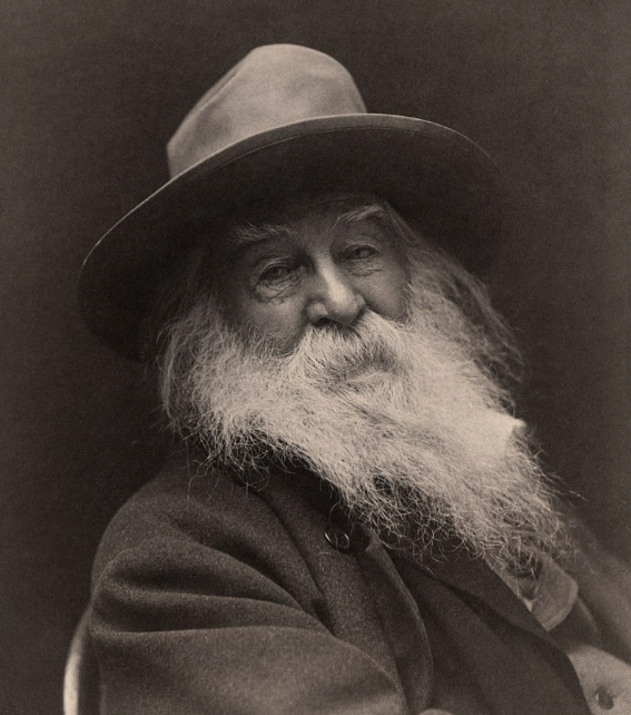 Celebrate Walt Whitman's Bicentennial In Brooklyn