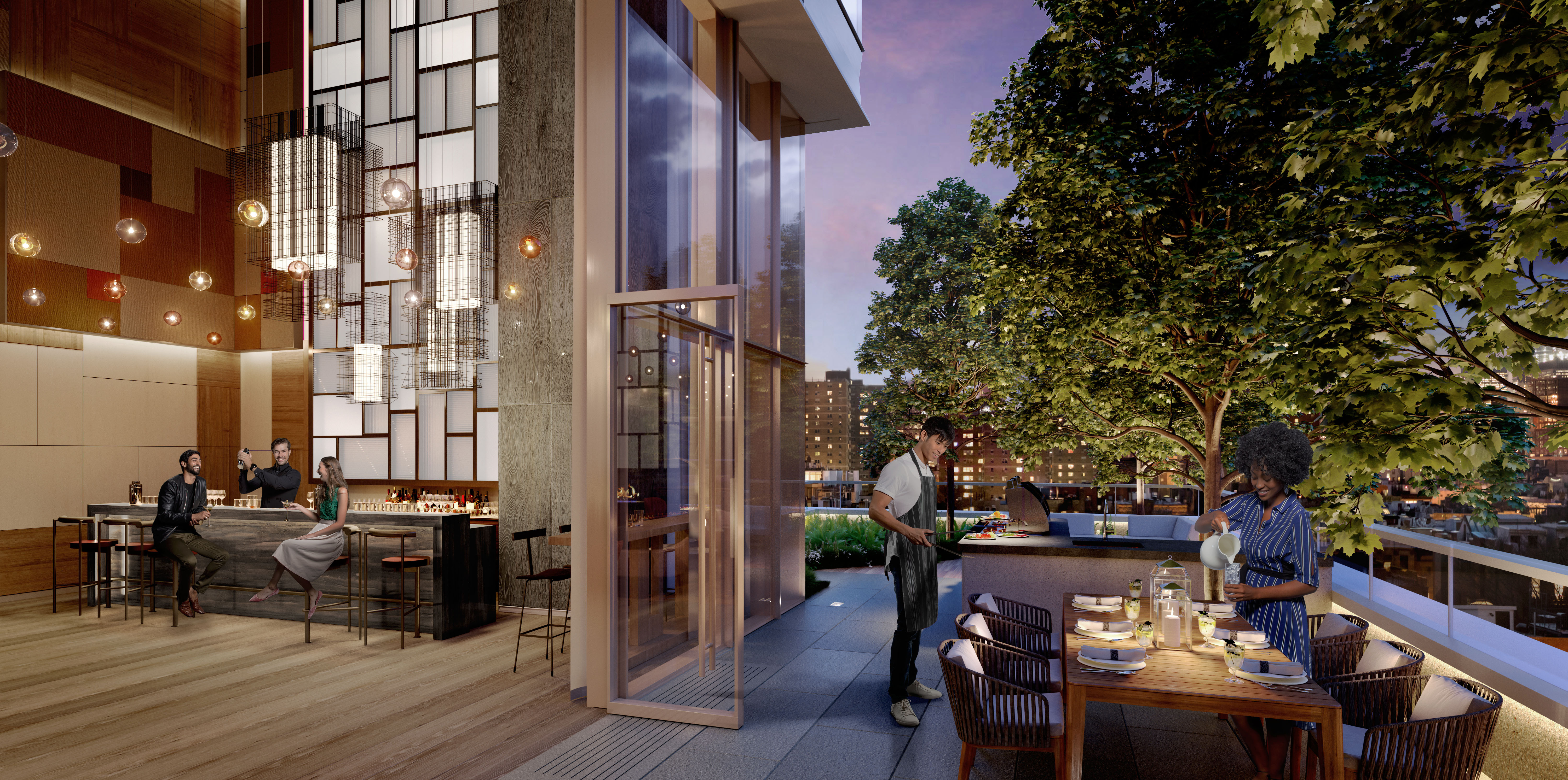Brooklyn Point Brings Ultimate Luxury to Downtown Brooklyn - The ...