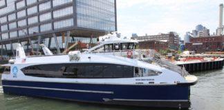 NYC ferry Archives - BKLYNER
