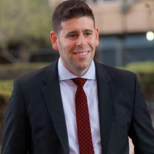 Steven Saperstein