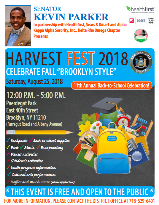 Where To Pick Up Or Donate Free School Supplies In Brooklyn - BKLYNER