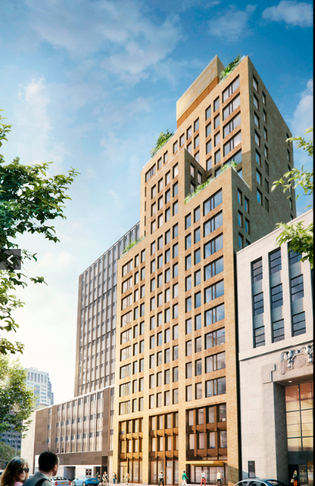 Lottery Launches For 23 Affordable Units At The Pierrepont
