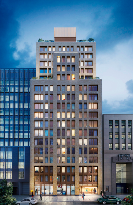 Brooklyn Heights: The Pierrepont & Celebrity Real Estate