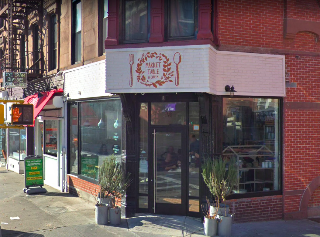 Restaurant Openings & Closings In And Around Park Slope
