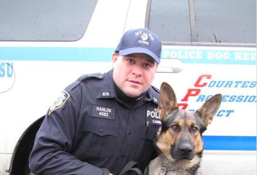 Nypd Officer Dies Of 9 11 Related Illness Bklyner