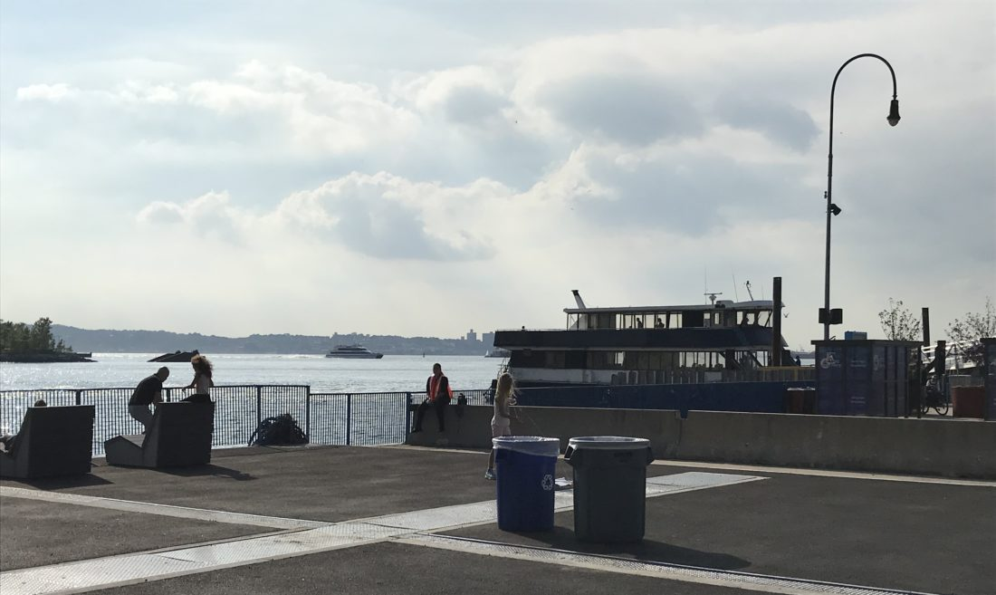 Another Body Found In Water By Brooklyn Army Terminal; Police Release Images Of Tattoos Found On First Body