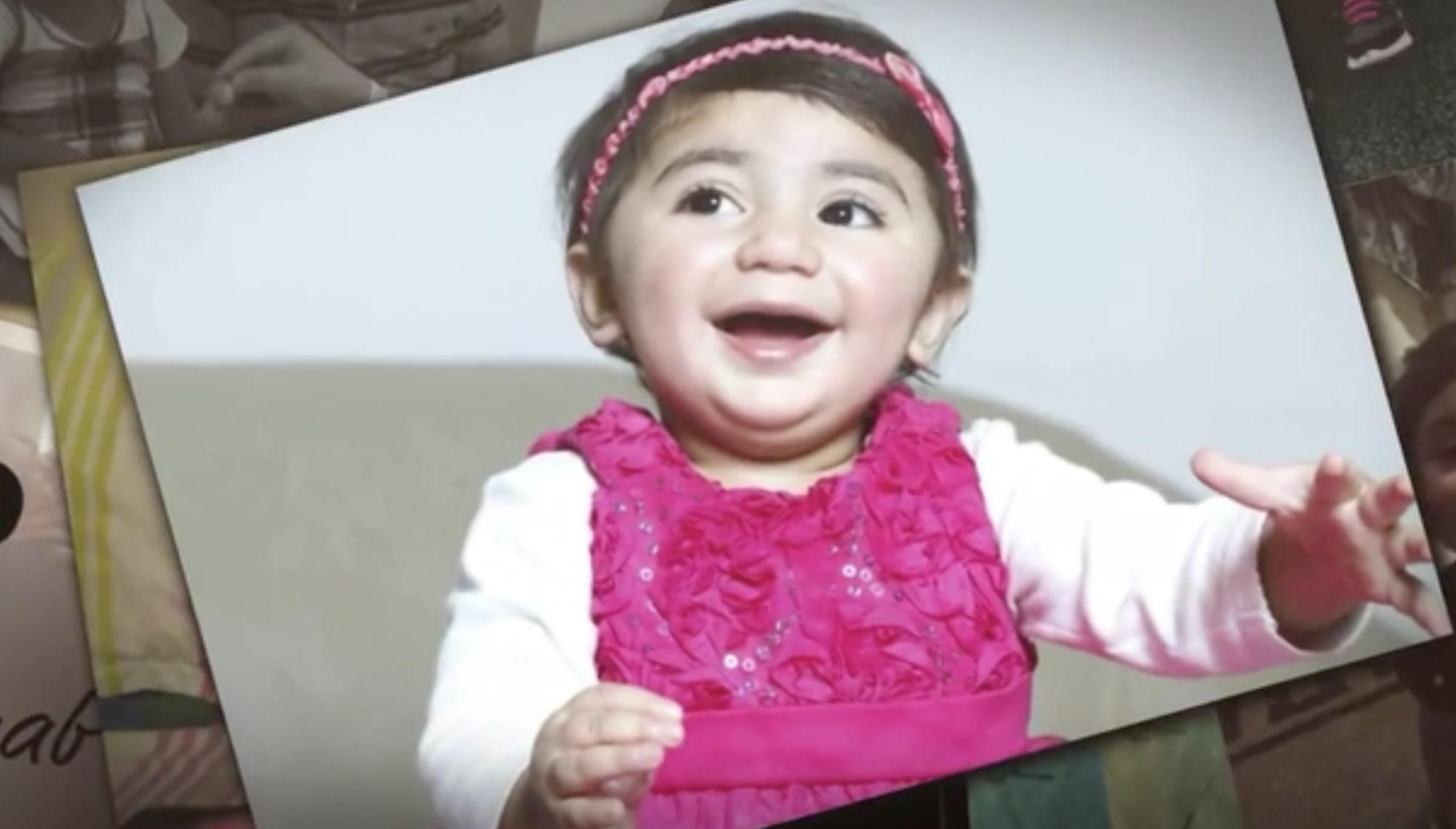 Hola, Brooklyn: ayudemos a esta chica de Florida a encontrar sangre rara para vencer al cáncer